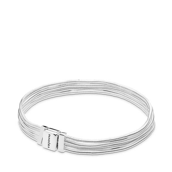 Pandora Multi-Strand Reflexions™ Bracelet