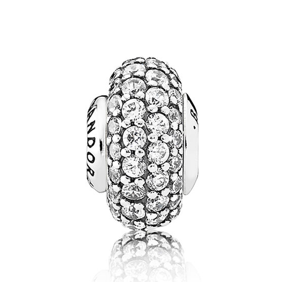 Pandora ESSENCE BALANCE CZ Spacer