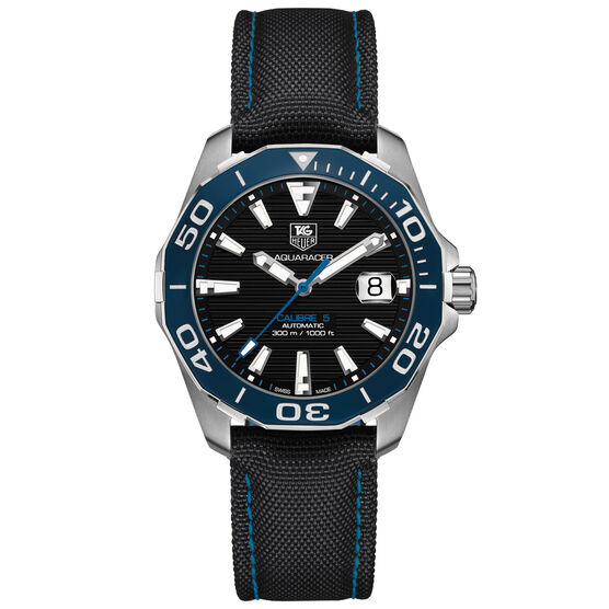 TAG Heuer Aquaracer 300M Calibre 5 Watch
