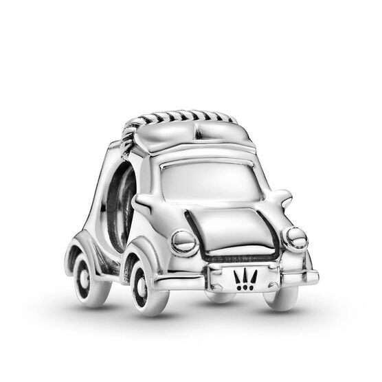 Pandora Electric Car Charm