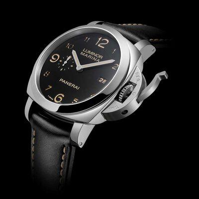 PANERAI Luminor Marina 1950 Automatic Acciaio Watch