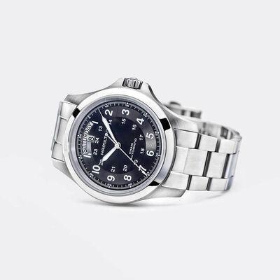 Hamilton Khaki King Auto Watch, 40mm