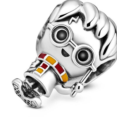 Pandora Harry Potter, Harry Potter Enamel Charm