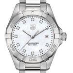 TAG Heuer Diamond Aquaracer Quartz Watch
