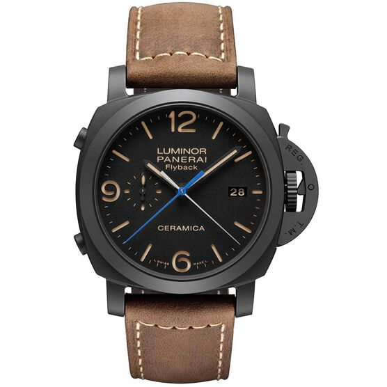 PANERAI Luminor 1950 Chrono Flyback Automatic Ceramic Watch