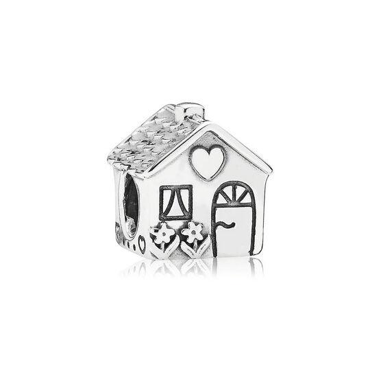 PANDORA Home Sweet Home Charm