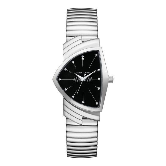 Hamilton Ventura Flex Quartz Watch