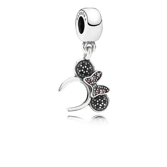 Pandora Disney Minnie Headband Charm