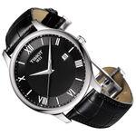 Tissot Tradition T-Classic Quartz Watch