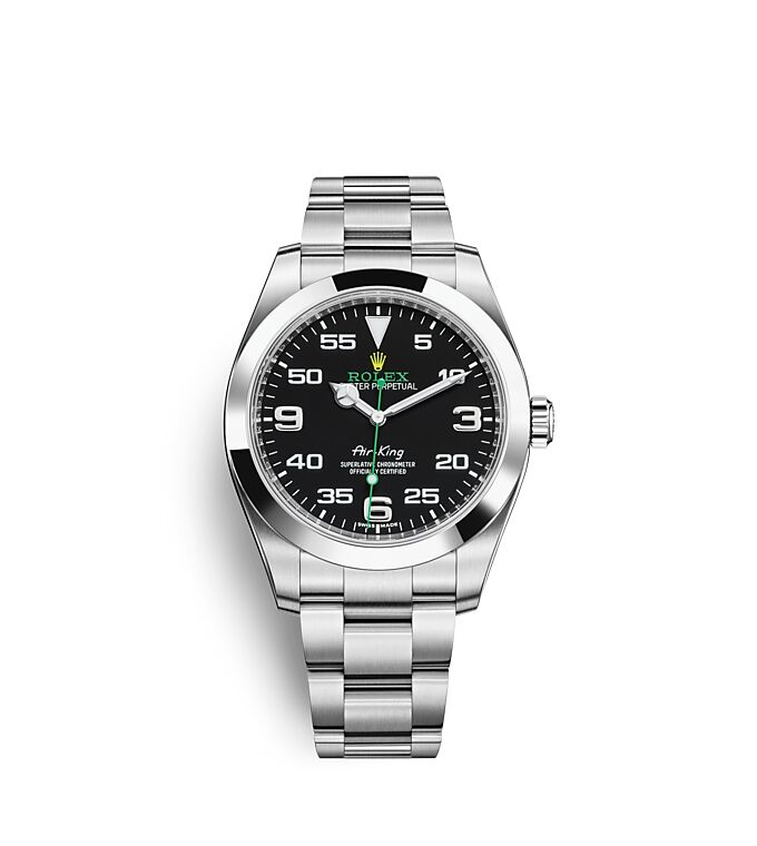 Rolex Air-King Watch