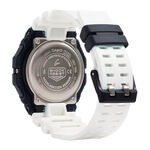 G-Shock G-Lide White Bluetooth Watch, 50.9mm
