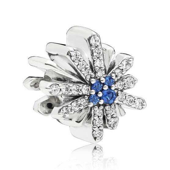 Pandora Dazzling Fireworks CZ & Crystal Charm