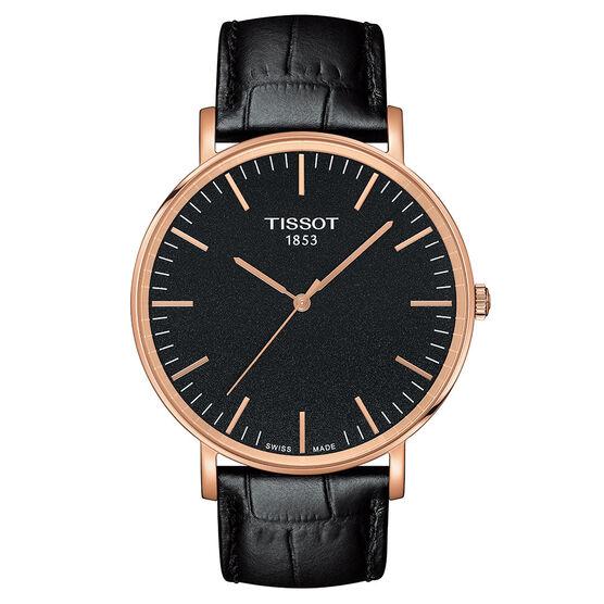 Tissot Everytime Rose T-Classic Quartz Watch, 42mm