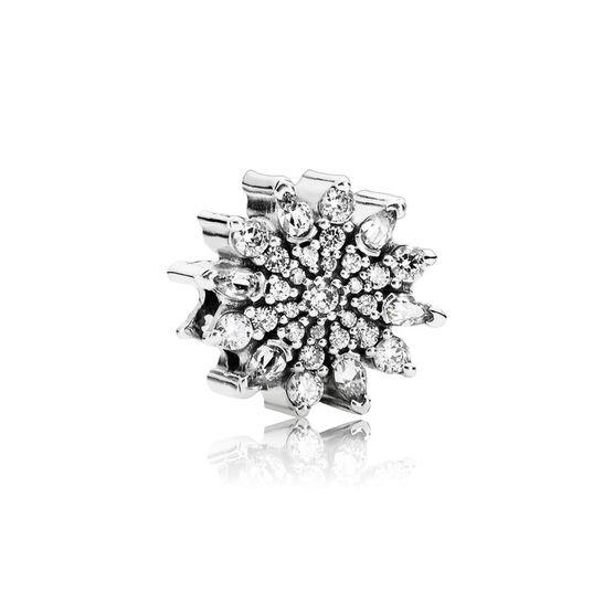PANDORA Ice Crystal Charm
