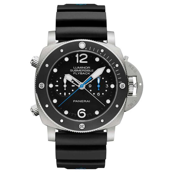 PANERAI Luminor Submersible 1950 Chrono Flyback Titanium Watch