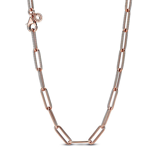 Pandora Rose™ Long Link Cable Chain Necklace