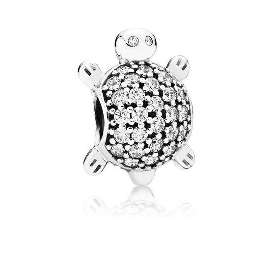 Pandora Sea Turtle Charm
