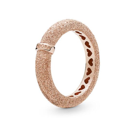 Pandora Rose™ Matte Brilliance Ring