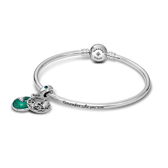 Pandora Disney, Lion King Bangle & Charm Gift Set