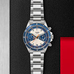 TUDOR Chrono Blue, 42mm