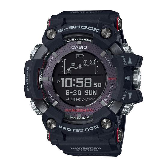 G-Shock Master of G Rangeman Bluetooth Digital Watch