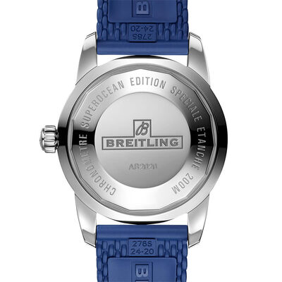 Breitling Superocean Heritage B20 Automatic 46 Blue Watch, 46mm