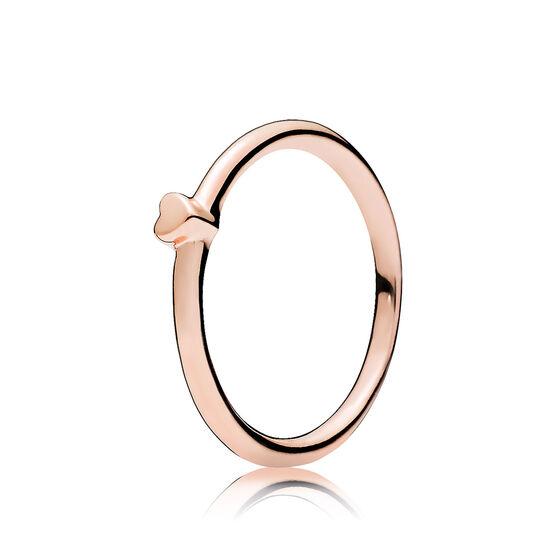 PANDORA Rose™ Puzzle Heart Ring