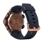 G-Shock G-Steel Solar Carbon Core Resin Watch