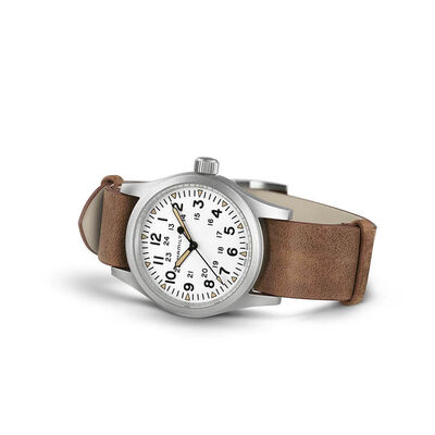 Hamilton Khaki Field Mechanical Watch, 38mm