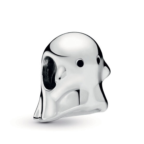 Pandora Friends Boo the Ghost Enamel Charm
