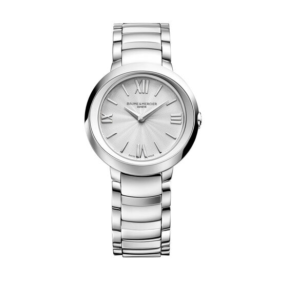 Baume & Mercier PROMESSE 10157 Ladies Watch, 30mm