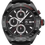 TAG Heuer Formula 1 Caliber 16 Automatic Chronograph Watch