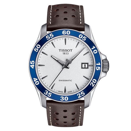 Tissot V8 Swissmatic T-Sport Auto Watch, 42.5mm
