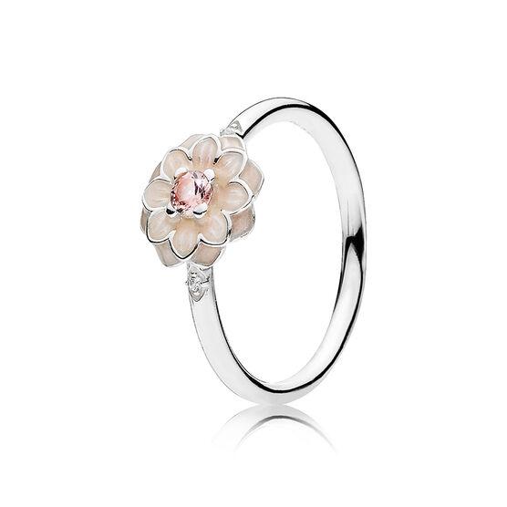 PANDORA Blooming Dahlia Ring