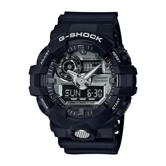G-Shock Gray Dial Analog Digital Watch