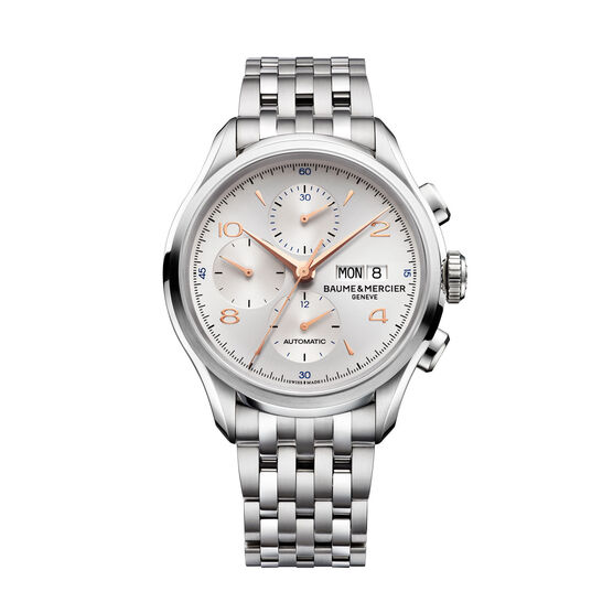 Baume & Mercier CLIFTON 10130 Watch