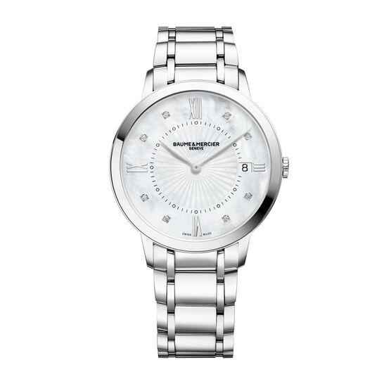 Baume & Mercier CLASSIMA 10225 Ladies Watch