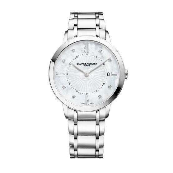 Baume & Mercier CLASSIMA 10225 Lady's Watch