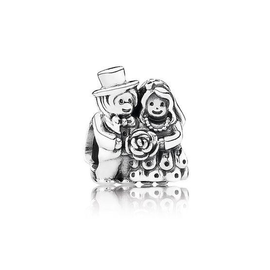 Pandora Mr. & Mrs. Charm