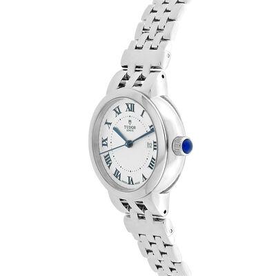 Pre-Owned TUDOR Claire De Rose Watch, 30mm