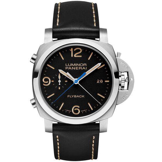 PANERAI Luminor 1950 Chrono Flyback Automatic Acciaio Watch