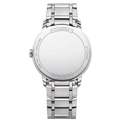 Baume & Mercier CLASSIMA 10354 Watch