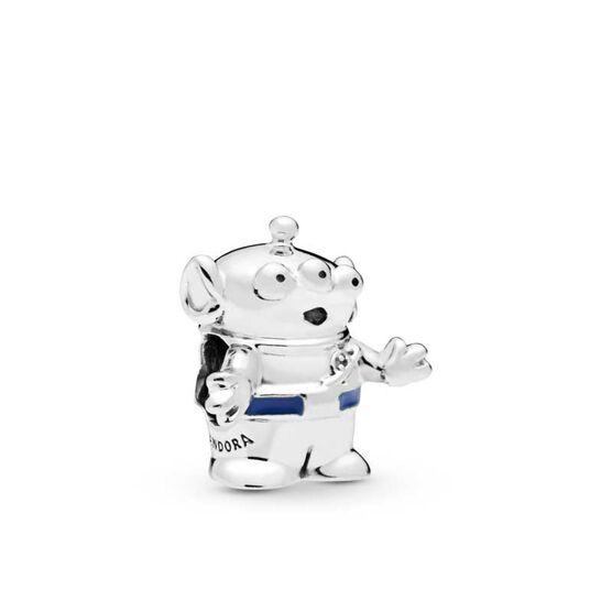 Pandora Disney Pixar, Toy Story Alien Enamel Charm