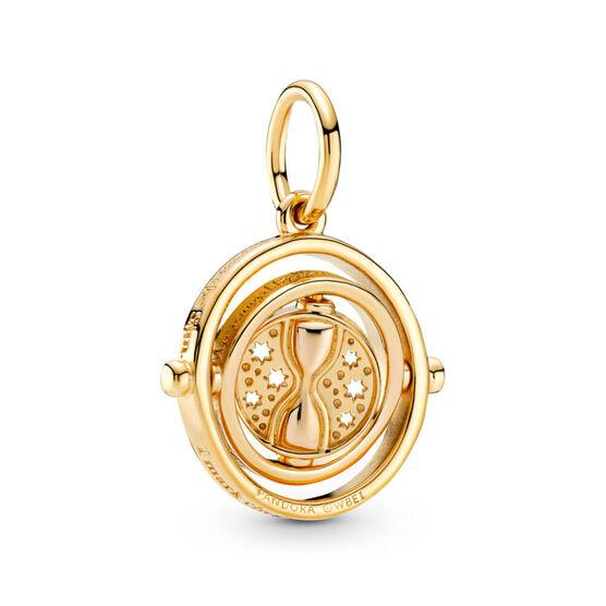 Pandora Shine™ Pandora Harry Potter, Spinning Time Turner Pendant