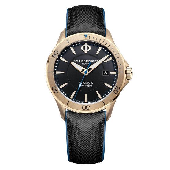 Baume & Mercier CLIFTON CLUB 10500 Bronze Watch