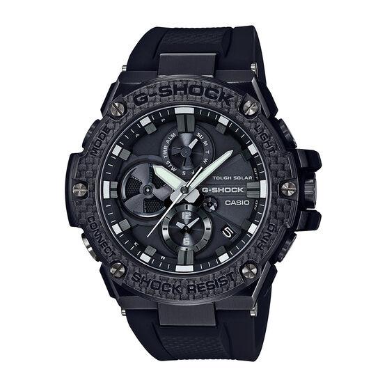 G-Shock G-Steel Bluetooth Analog Watch
