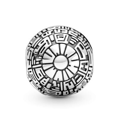 Pandora Star Wars Death Star Clip Charm