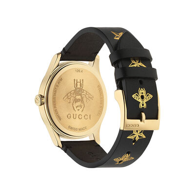 Gucci G-TIMELESS Le Marche des Merveilles Garden  Bee / Star Watch