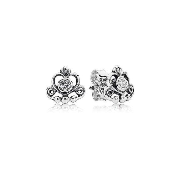 PANDORA My Princess Earrings