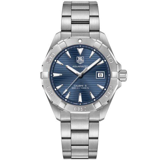 TAG Heuer Aquaracer Caliber 5 Automatic Watch 40.5mm